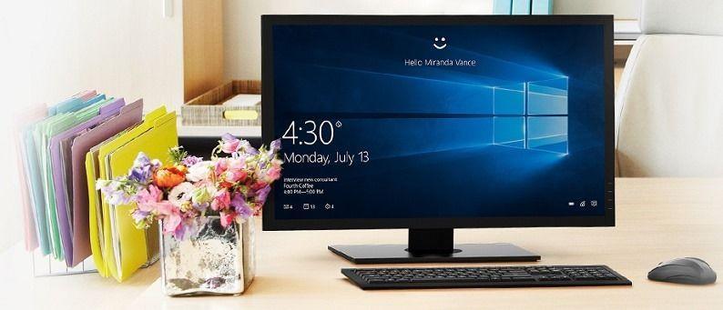 Microsoft: в 2017-ом Windows 10 получит два функциональных обновления