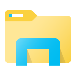 File Explorer Icon Windows 10