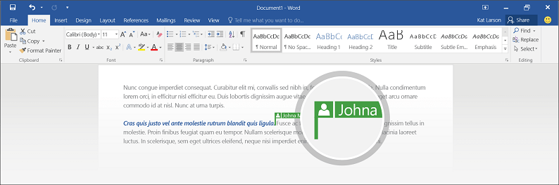 Preview-real-time-co-authoring-on-OneDrive-3-border