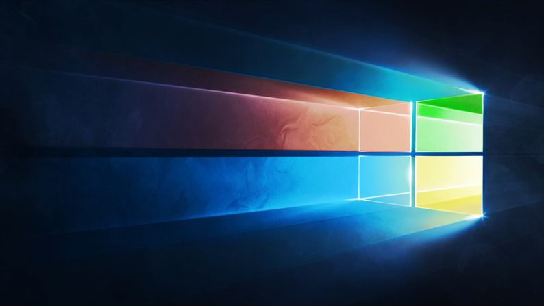 Windows 10 New Logo