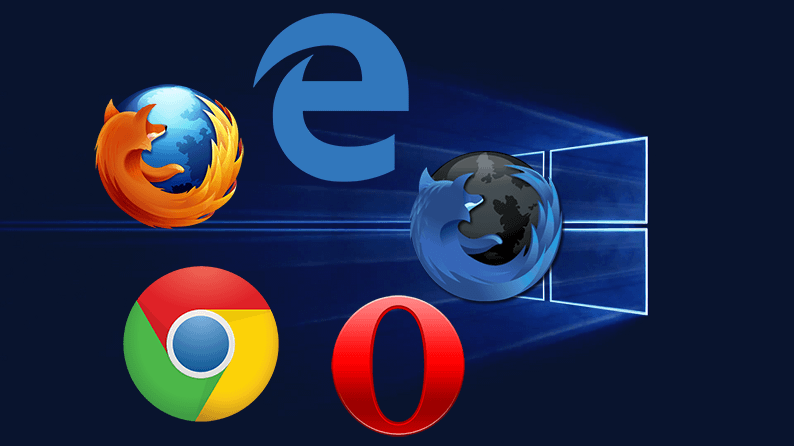 Browser for Windows 10