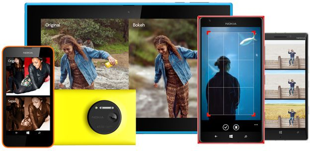 Lumia Imaging SDK