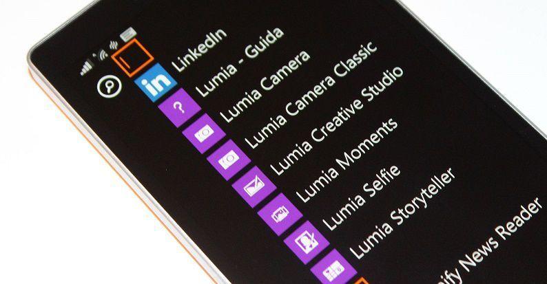 Nokia Lumia Photo Apps