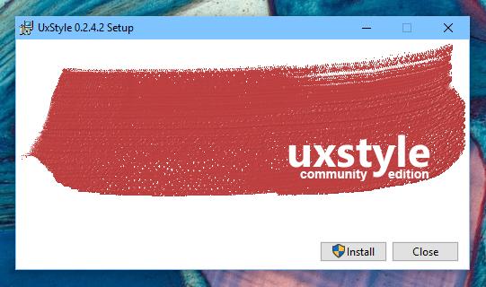 UxStyle