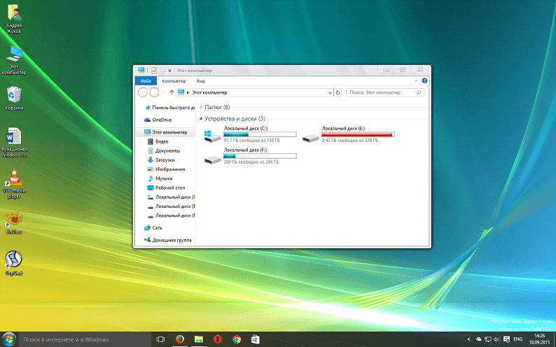 how to put windows 10 on vista