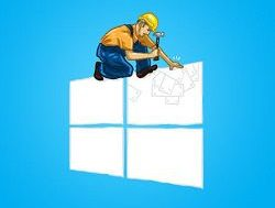 Windows 10 fix