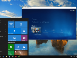 Windows Media Center in Windows 10