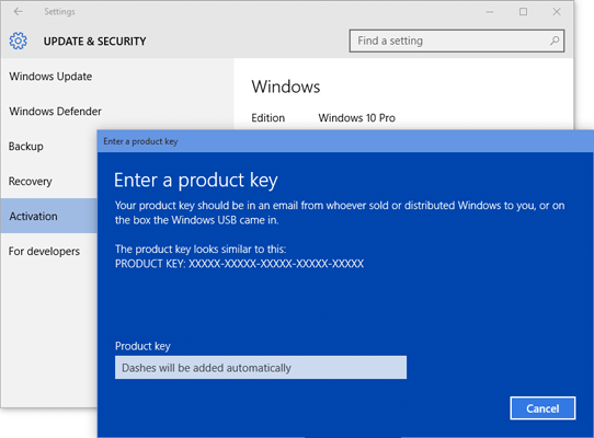 Activate_Windows_10_Change_Product_Key
