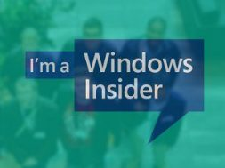 Windows Insiders