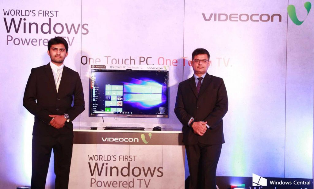 videocon-windows10-tv