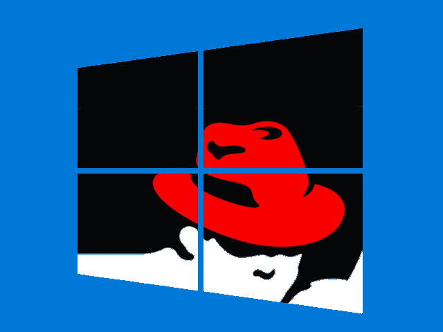 Azure Red Hat