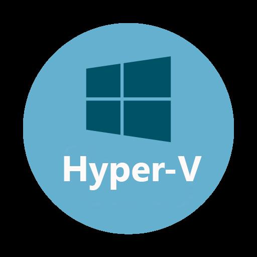 Icon Hyper-V
