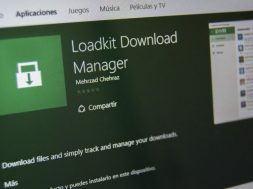 Loadkit Download Manager