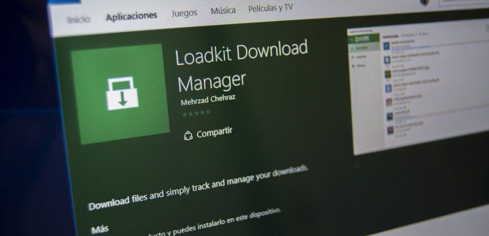 Loadkit Download Manager – удобный менеджер загрузок для Windows 10 и Windows 10 Mobile