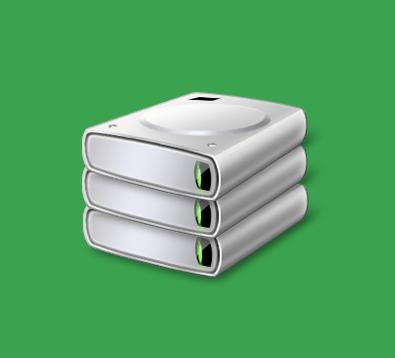 Manage Storage Spaces in Windows 10