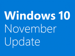 Windows 10 1511 Build 10586