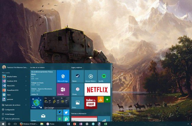 build 10586 Windows 10