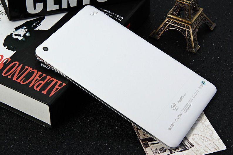 Cube iWork8 Ultimate Tablet