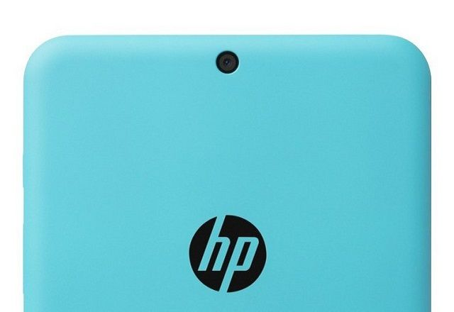 HP Device