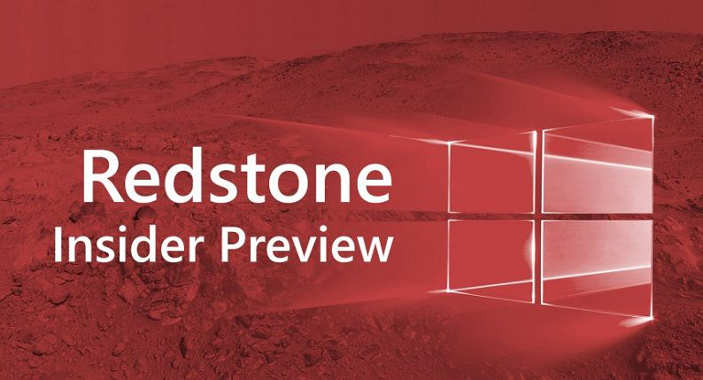 Windows 10 Insider Preview Build 11082