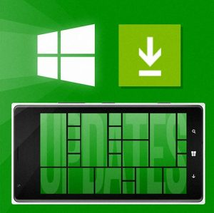 Windows-Phone-Updates