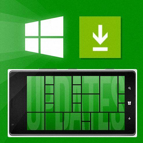Windows-Phone-Updates