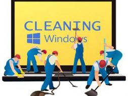Cleaning Windows Installer Folder