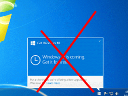 Get Windows 10 Full Disable
