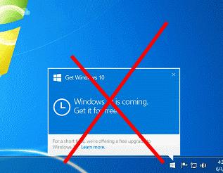 Get Windows 10 Full Disable
