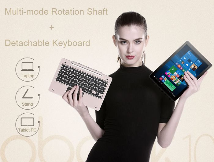 Onda OBook10 Tablet