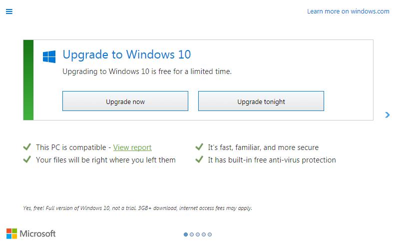 windows-10-upgrade-tonight