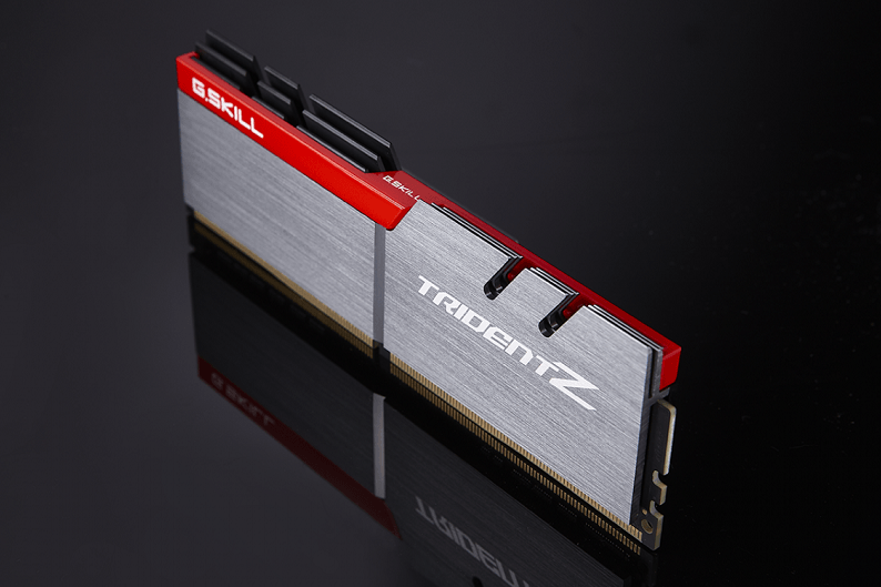 8GB G.Skill TridentZ series