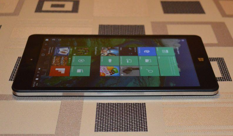 Доля Windows на рынке планшетов наконец-то может превысить отметку в 10%