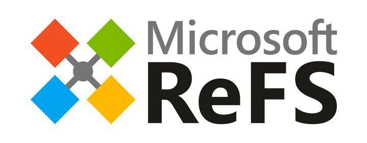Microsoft ReFS
