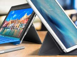 Microsoft Surface Pro 4 vs. Apple iPad Pro