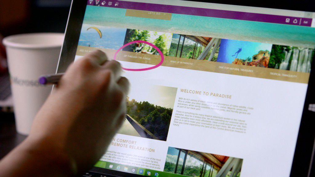 Лучший браузер для воспроизведения видео? Edge, утверждает Microsoft