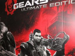 Gears of War Ultimate Edition for Windows 10