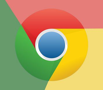 Google Chrome Material Design Icon