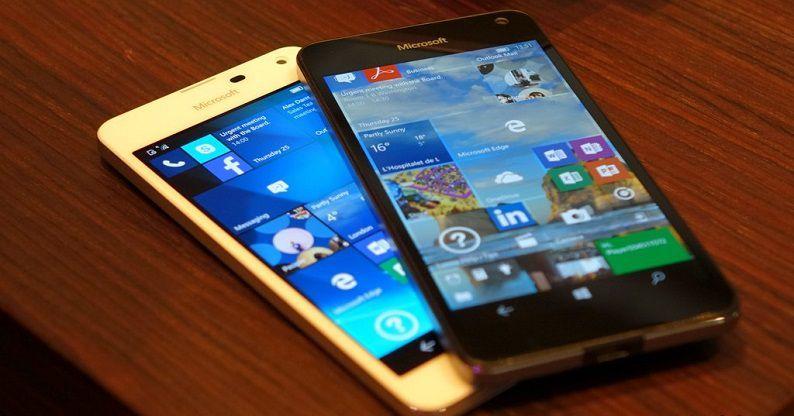 Microsoft объявила о крупных сокращениях рабочих мест в мобильном подразделении