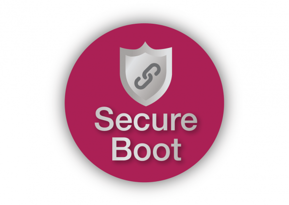 SECURE-BOOT
