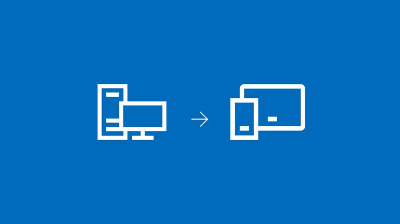 Microsoft выпускает Desktop App Converter - преобразуем программы WIN32 в UWP