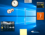 Desktop Gadgets Windows 10