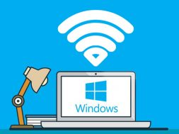 How to view and recover a Wi-Fi password stored in Windows 10