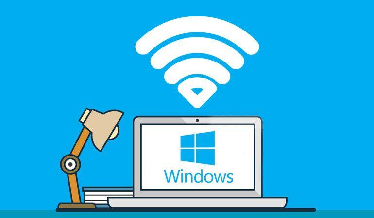 Способ просмотреть сохраненный пароль Wi-Fi в Windows 8.1 и 10