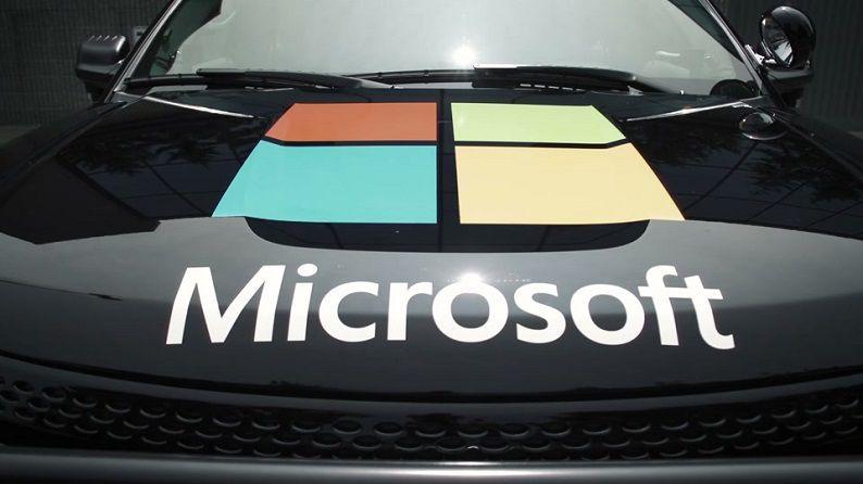 Microsoft Advanced Patrol Platform