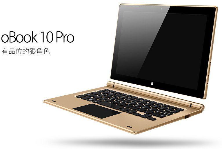 Onda oBook10 Pro