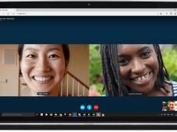 Plugin-free Skype video calling in Microsoft Edge