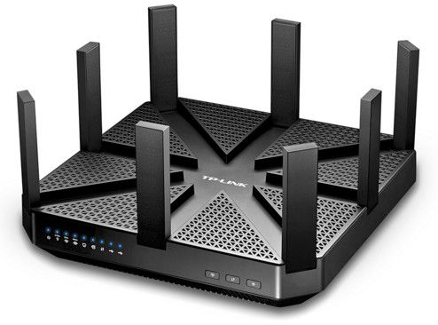 Talon AD7200 Multi-band Wi-Fi Router