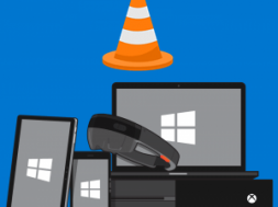 VLC UWP Windows 10