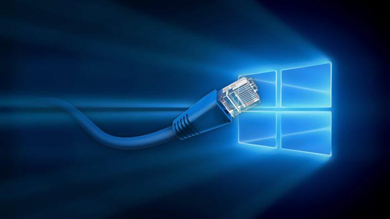 Как в Windows настроить автоматическое отключение Wi-Fi при подключении кабеля Ethernet